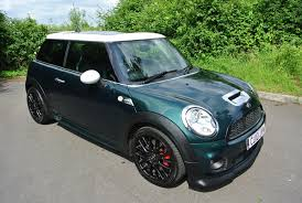 used 2010 mini cooper s works john cooper works for sale in rugby