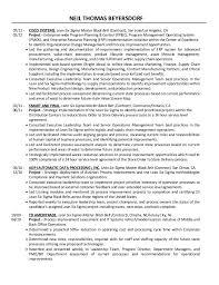 consulting resume it consultant it consultant resume example