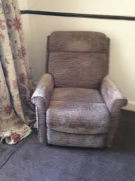 Lazy Boy Electric Recliners Lazyboy Electric Recliner Armchair Cost 800 New In Clydebank