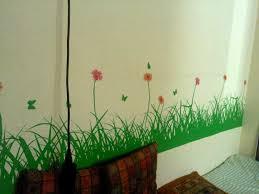 the wall decal blog 2012 grass wall decal 4 jpg