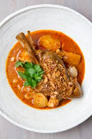 curries home decor thai panang chicken curry recipe