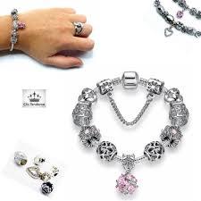 bracelet charm pandora images Pandora bracelet sets jpg