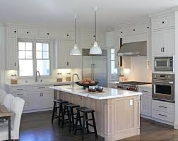 shaker kitchen island shaker kitchen island white shaker kitchen cabinets with grey