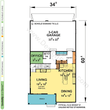 garage office plans two story house u0026 home floor plans design basics