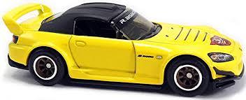 Famosos Honda S2000 – 67mm – 2011 | Hot Wheels Newsletter &WB75