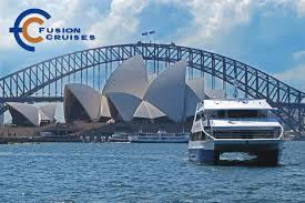 sydney harbour cruises scoopon sydney harbour cruise with a delicious 3 course lunch