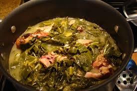 collard greens with smoked turkey wings grand seasoning