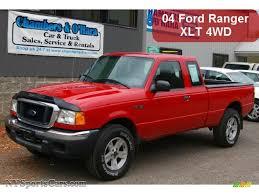2004 ford ranger xlt 2004 ford ranger xlt supercab 4x4 in bright b37488