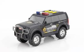 tonka mighty motorized fire truck tonka rescue force sheriff suv walmart canada