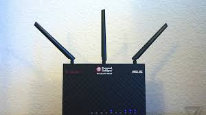 would you get a new wi fi router just to use your cell phone
