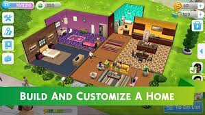 unlimited money on home design story the sims mobile 2 9 1 137180 mod apk unlimited money apk home
