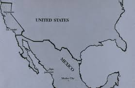 United States Timeline Map by Ernesto Galarza Timeline
