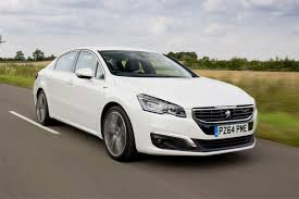 peugeot 508 peugeot 508 2011 car review honest john