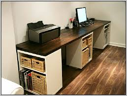 Office Desk With File Cabinet Desk Inspiring Desk With File Cabinet 2017 Ideas L Shaped Office