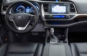 price toyota highlander 2018 toyota highlander price and release date