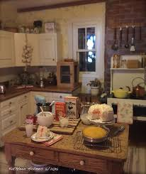 141 best dollhouse kitchens 3 images on pinterest miniature