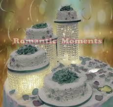 cake stand wedding aliexpress buy 3pcs lot wedding cake stand cake