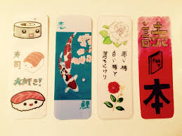 japanese design designing with the japanese alphabet creating your own bookmarks