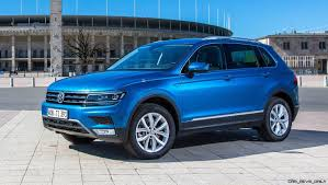 volkswagen crossblue price future vw usa suv roadmap projects 15 variants by 2021