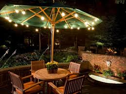 incredible operated patio lights ideas outdoor lighting uk