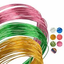 floral wire 50pcs lot flower wire 22 commonly used iron wire for diy