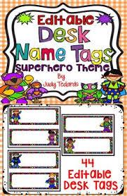 student name tags for desks kids desk name tags editable classroom desk student desks and
