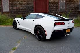 stingray corvette pictures ratings and review 2016 chevrolet corvette stingray ny daily
