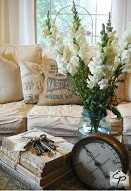 Rustic Shabby Chic Decor by Best 25 Rustic French Country Ideas On Pinterest Country Chic