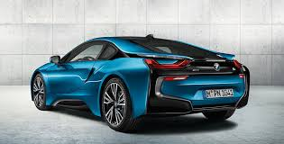 bmw electric car bmw i8 hybrid electric car
