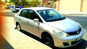 nissan tiida hatchback 2006 nissan tiida 2012 for sale qatar living