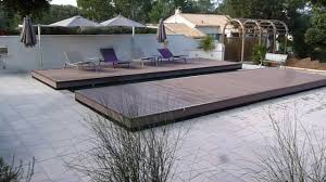 pool deck cover youtube