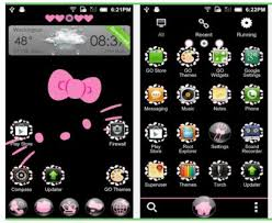go theme launcher apk spell hello android themes