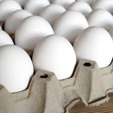 egg plate khymos dedicated to molecular gastronomy