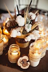cotton branch centerpiece ideas and where to buy budget brides