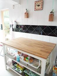 Kitchen Shelves Ikea by Ikea Stenstorp Kitchen Cart Shelves Friendly And Affordable Ikea