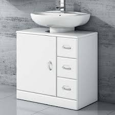 muebles de lavabo mueble baño lavabo pedestal 63 tu cocina y baño