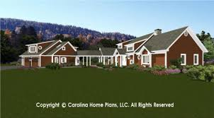 north carolina house plans large open floor house plan chp lg 2621 ga sq ft large open floor