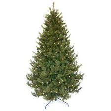 buy equinox 2 7 5 ft pre lit douglas fir artificial
