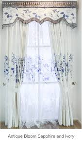 Antique Satin Valances by 16 Best Curtains On Display In Our Showroom Images On Pinterest