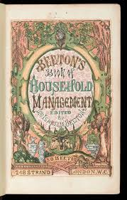 Good Housewife Guide Mrs Beeton U0027s Book Of Household Management Wikipedia