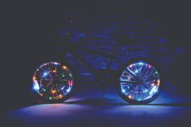 brightz ltd multicolor wheel brightz led bicycle light