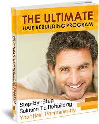 download hair loss ebook the ultimate hair rebuilding program by dave ebook pdf system