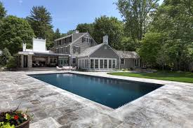 Todays Pool And Patio Landscape Paving 101 How To Use Limestone For Your Patio