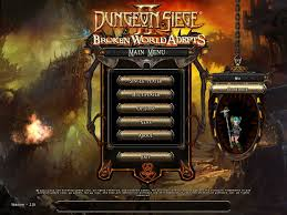 dungeon siege 2 broken ds2bw adepts mod for dungeon siege ii broken mod db