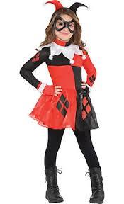 Size Harley Quinn Halloween Costume Harley Quinn Costumes Harley Quinn Halloween Costumes Party