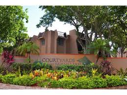 Court Yards by Courtyards At Miami Lakes Apartments Miami Lakes Fl Walk Score