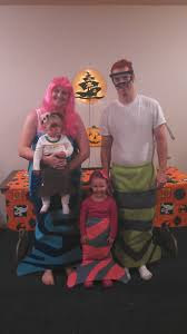bubble guppies halloween costumes easy and fun to make molly