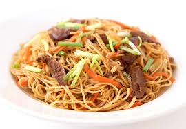 cuisiner des pates chinoises la cuisine de bernard nouilles sautées chinoises aux légumes et canard