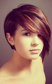 hairstyles teen girls short haircuts ideas side view with layers