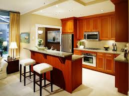 kitchen awesome kitchen breakfast bar design free standing